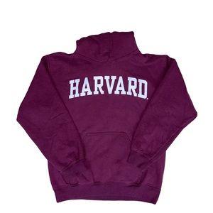 Tops - Vintage Harvard Hoodie